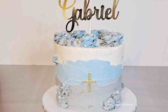 Holy First Communion cake
