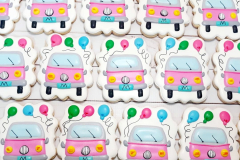 Drive By Party Cookies
