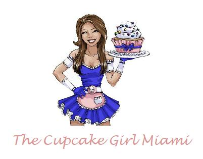 The Cupcake Girl Miami